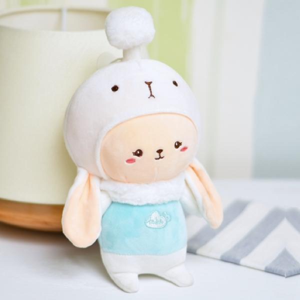 خرید عروسک پولیشی خرگوش