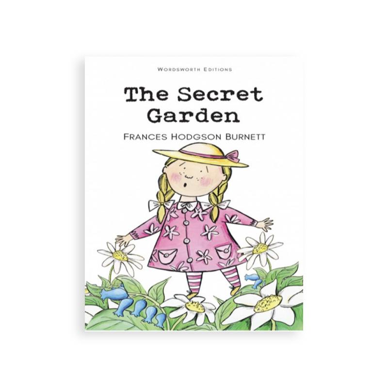 خرید کتاب کودک The Secret Garden
