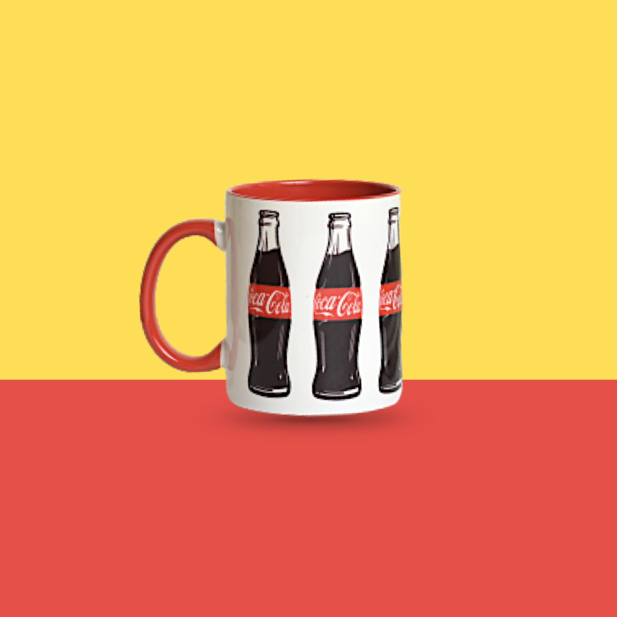 خرید ماگ کوکاکولا