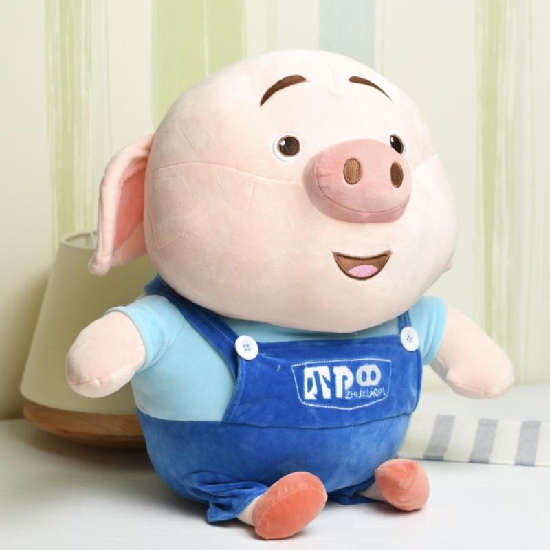 خرید عروسک بچه خوک