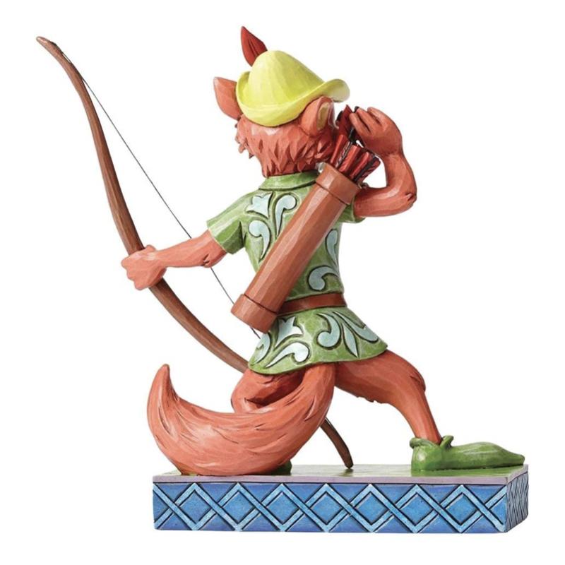 خرید فیگور اورجینال رابین هود Roguish Hero Robin Hood