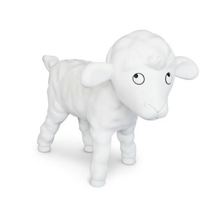 خرید فیگور گوسفند شازده کوچولو the sheep