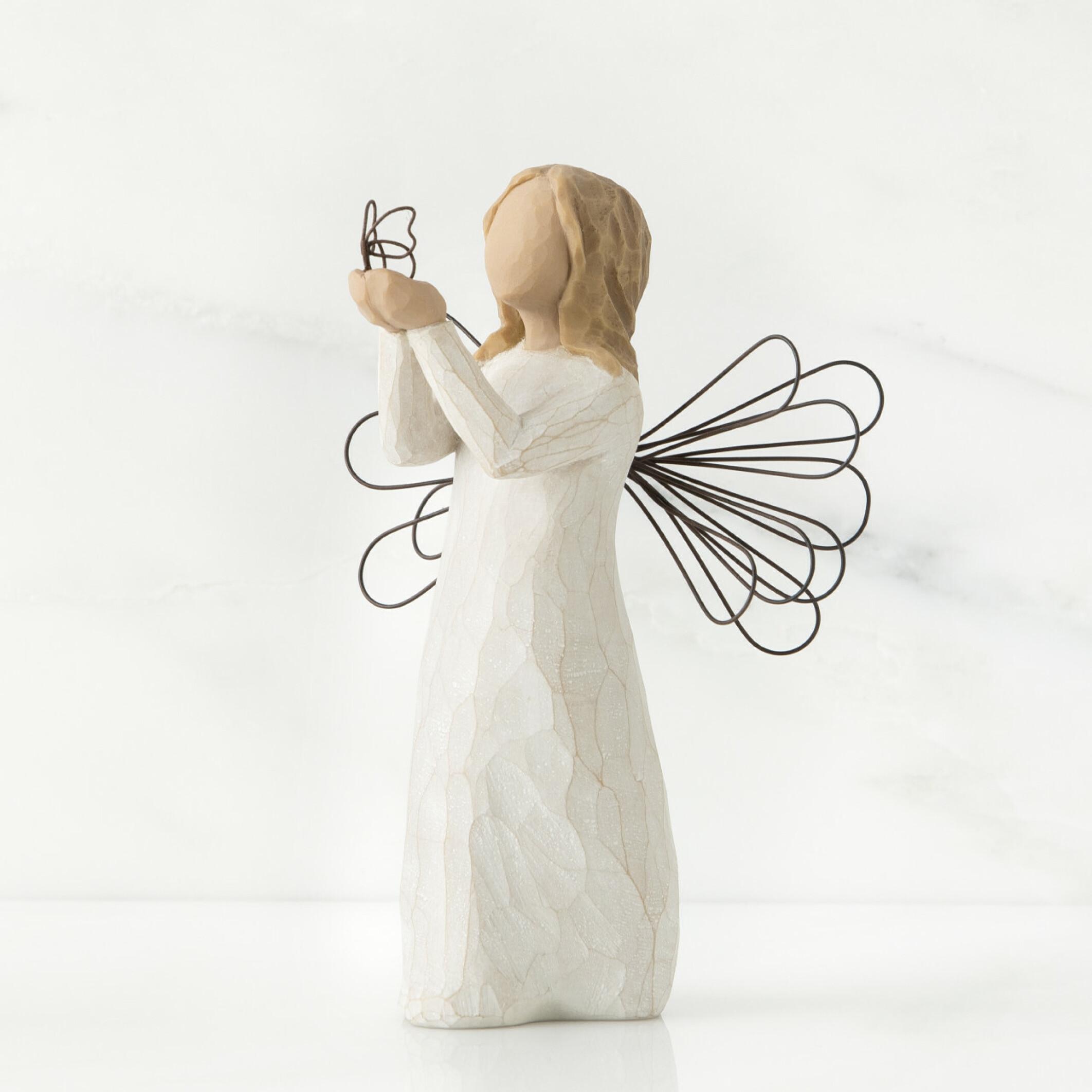 مجسمه ویلوتری Angel of Freedom
