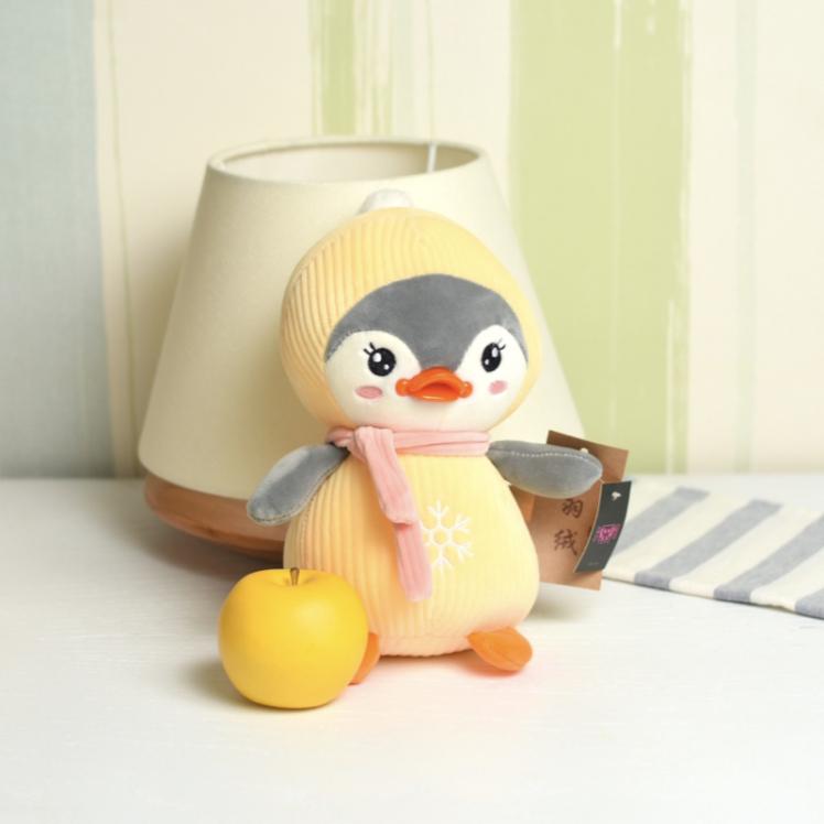خرید عروسک پنگوئن