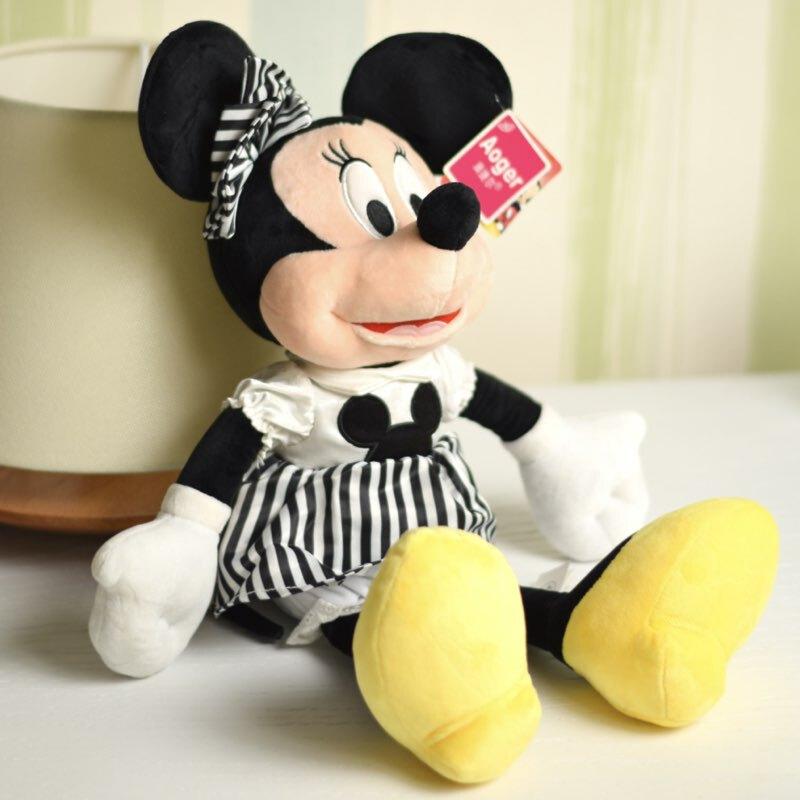 عروسک اورجینال مینی موس