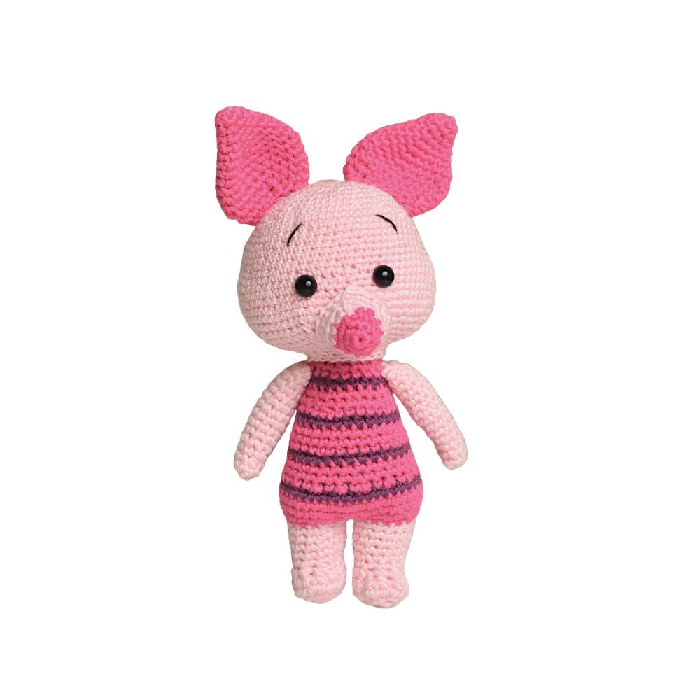 خرید عروسک پیگلت