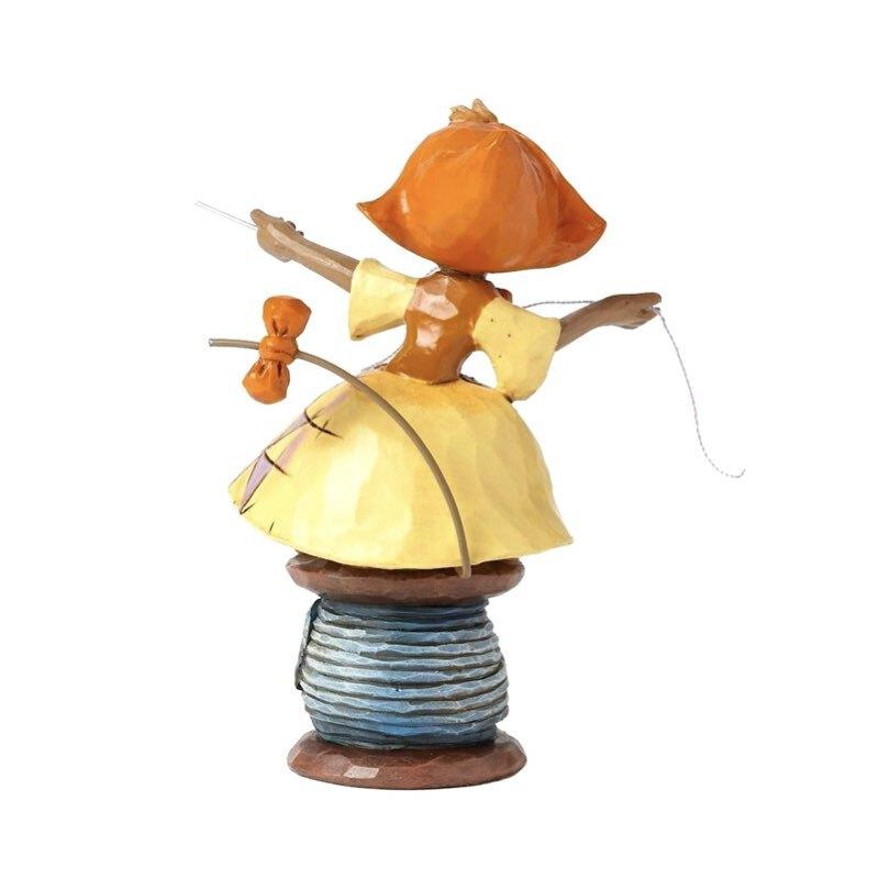 خرید مجسمه دیزنی موش سیندرلا suzy