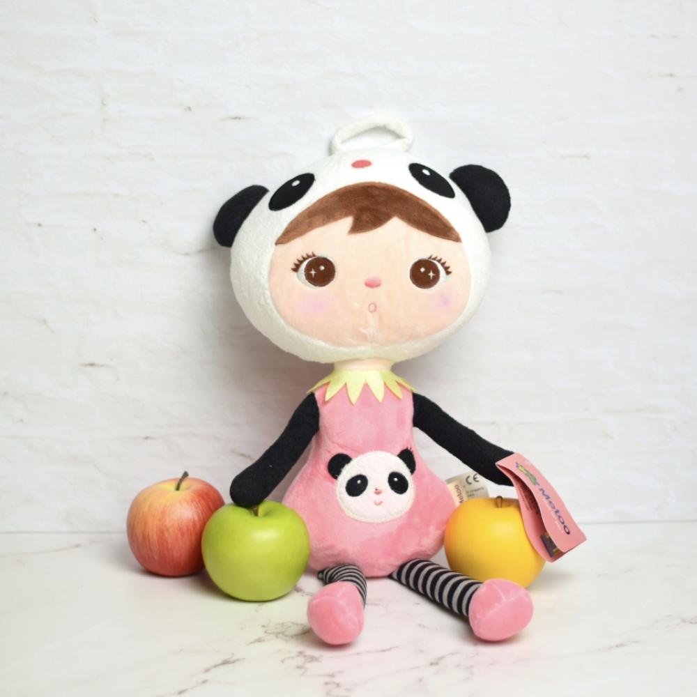خرید عروسک دختر پاندایی میتو