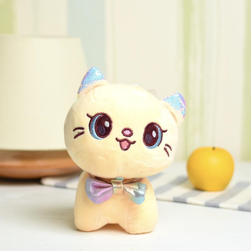 خرید عروسک پولیشی گربه