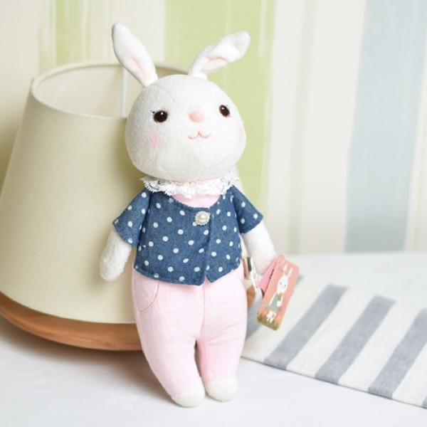 عروسک خرگوش میتو metoo