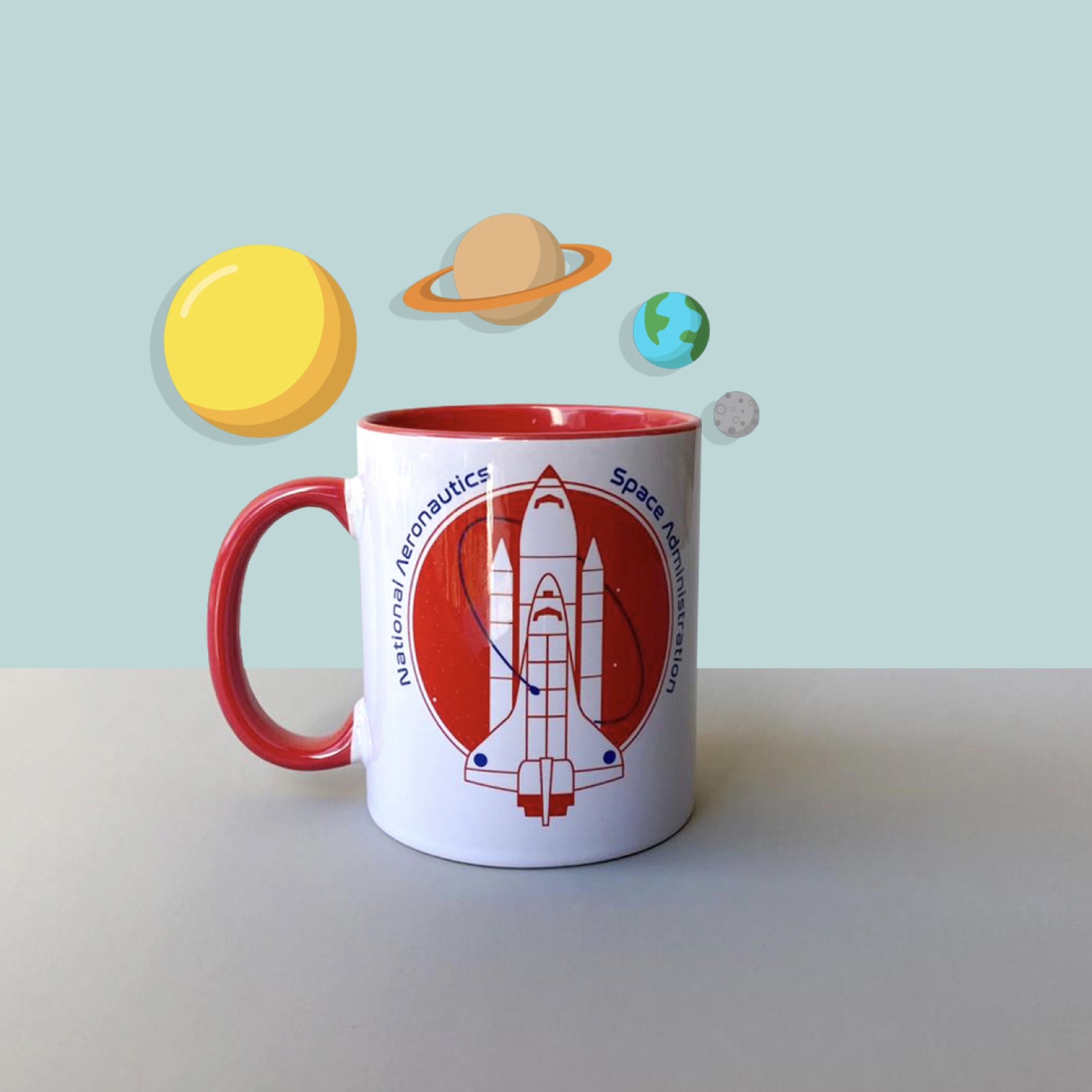 ماگ ناسا