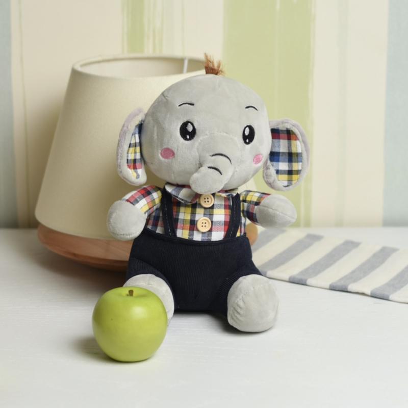 خرید عروسک بچه فیل