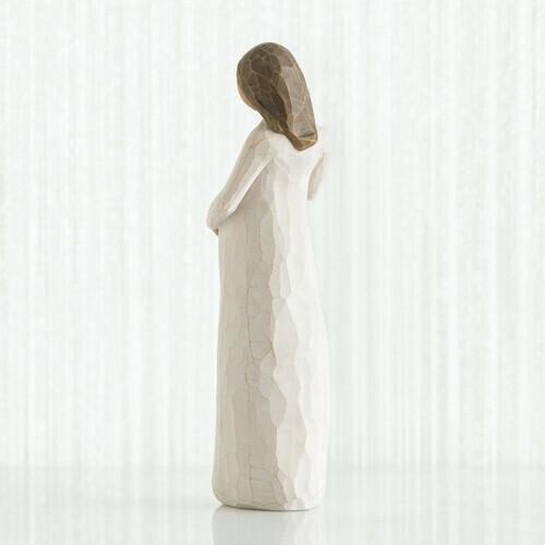 مجسمه فرشته ویلوتری Cherish