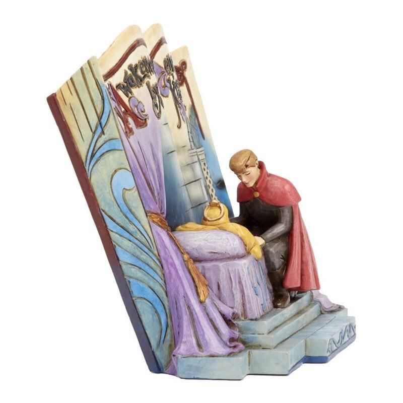 خرید مجسمه دیزنی زیبای خفته مدل story book