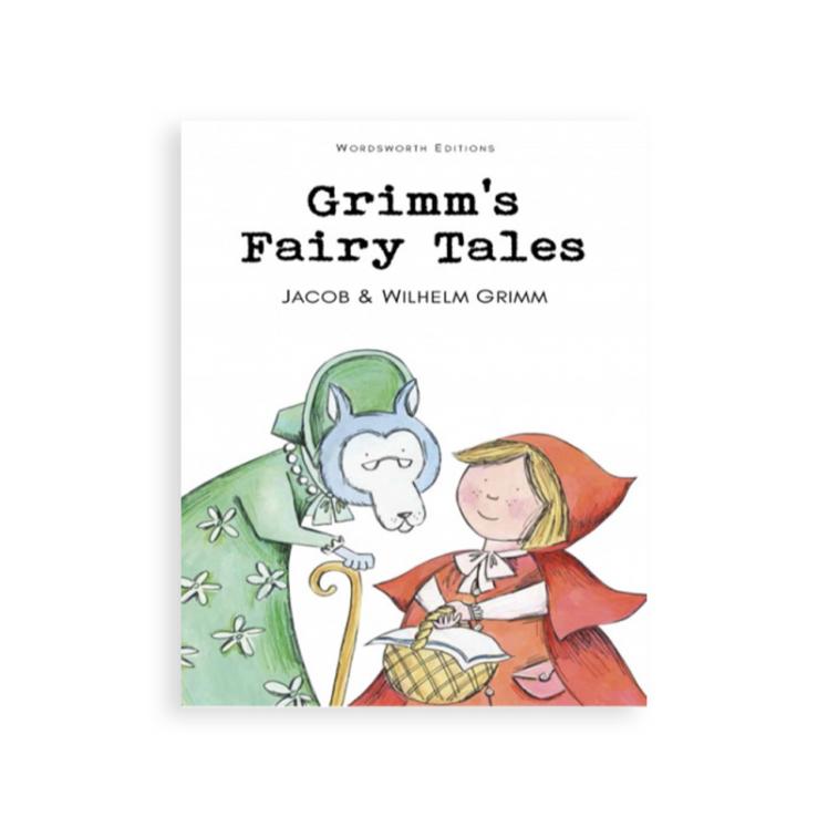 خرید کتاب کودک Grimm's Fairy Tales