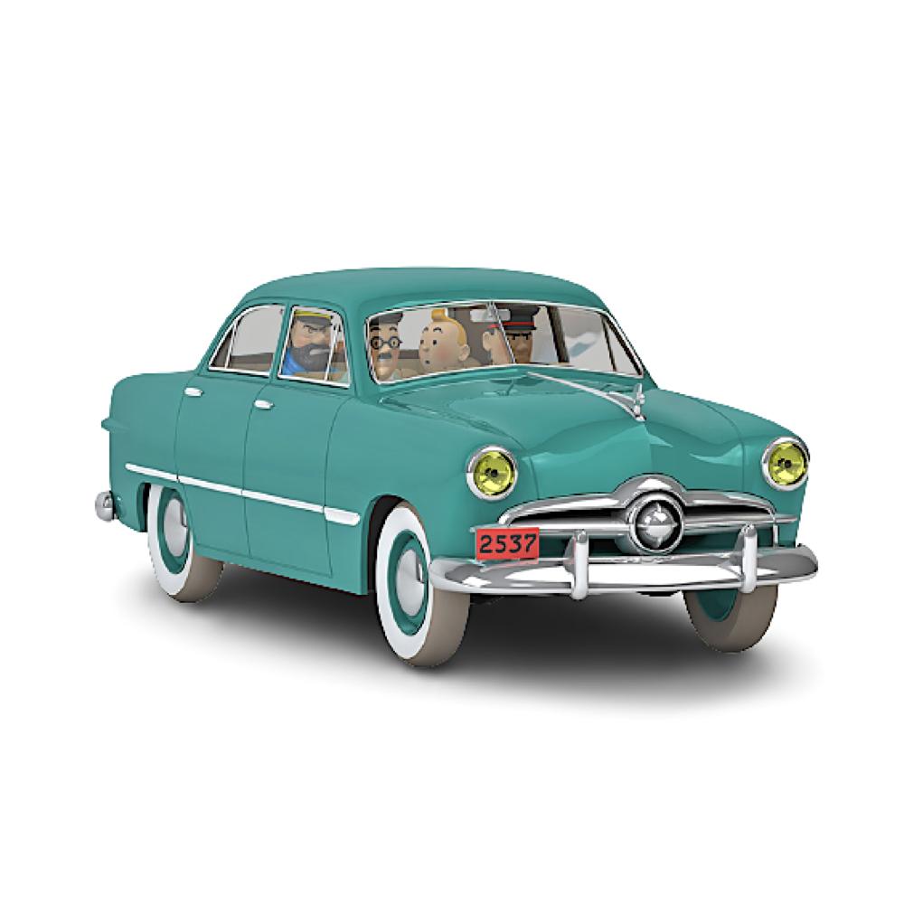 خرید ماشین تن تن custom ford