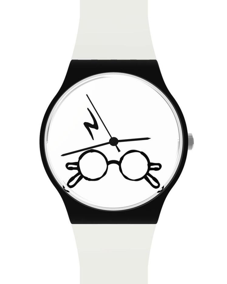 ساعت مچی هری پاتر expelliarmus