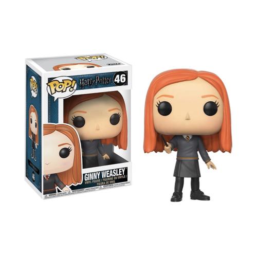 خرید فانکو پاپ Ginny Weasley 46