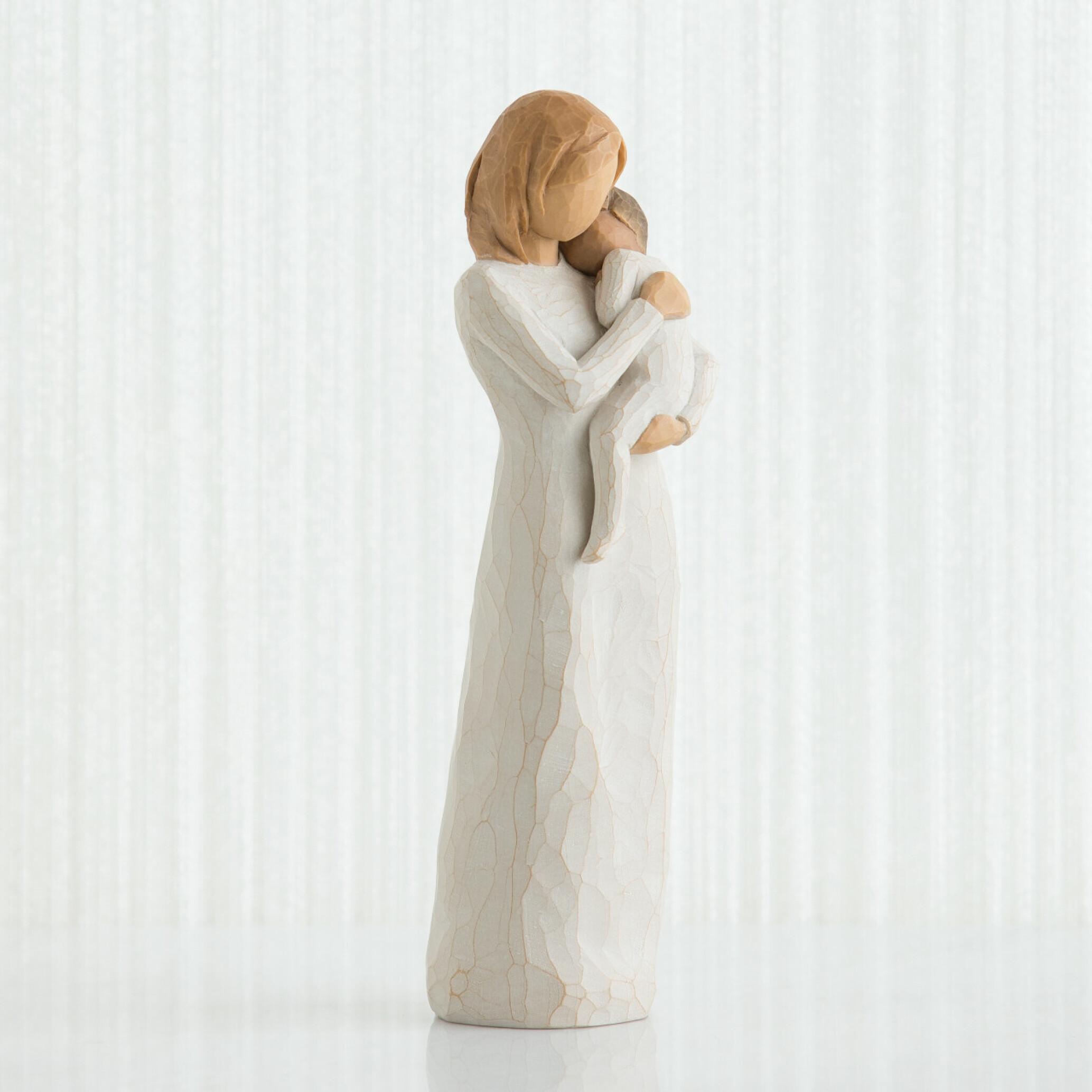 مجسمه ویلوتری مادر Child of my Heart