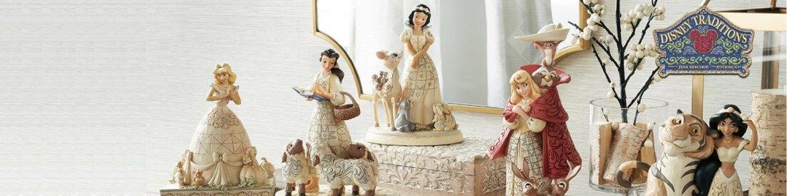 مجسمه های دیزنی جیم شور