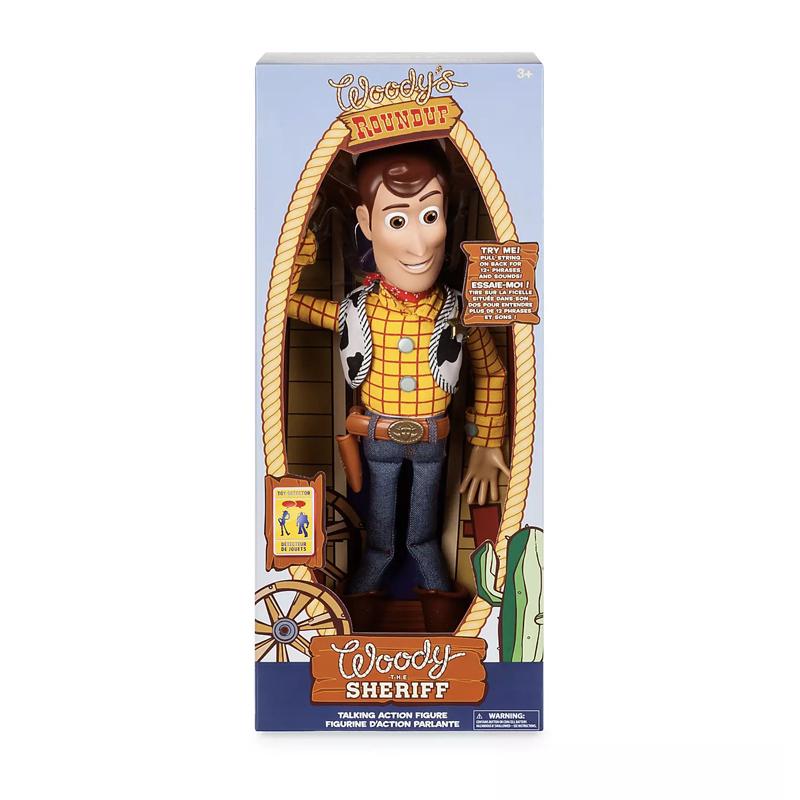 خرید فیگور اورجینال وودی Woody