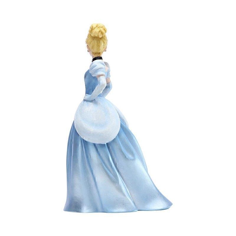 مجسمه دیزنی سیندرلا Cinderella Couture de Force