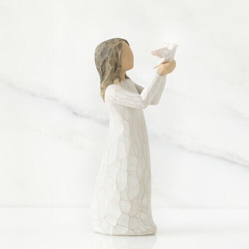 مجسمه فرشته های ویلوتری