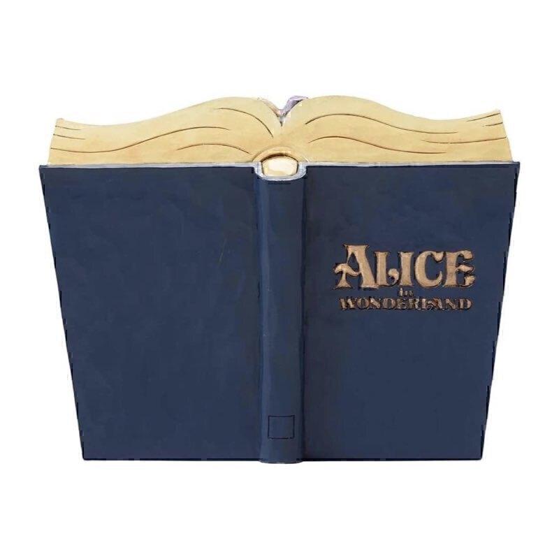 مجسمه storybook دیزنی مدل آلیس در سرزمین عجایب