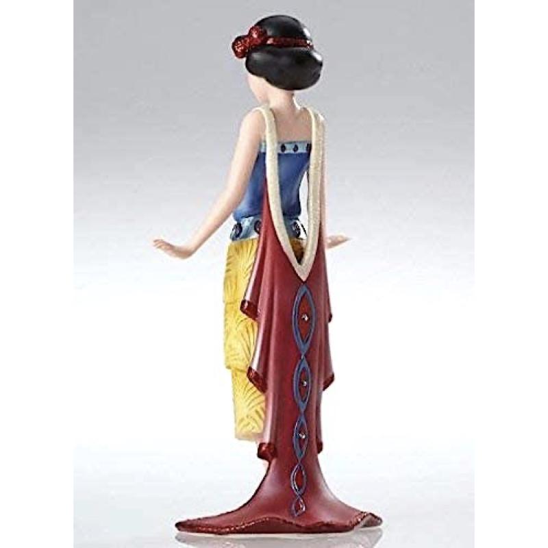 خرید مجسمه دیزنی مدل سفید برفی