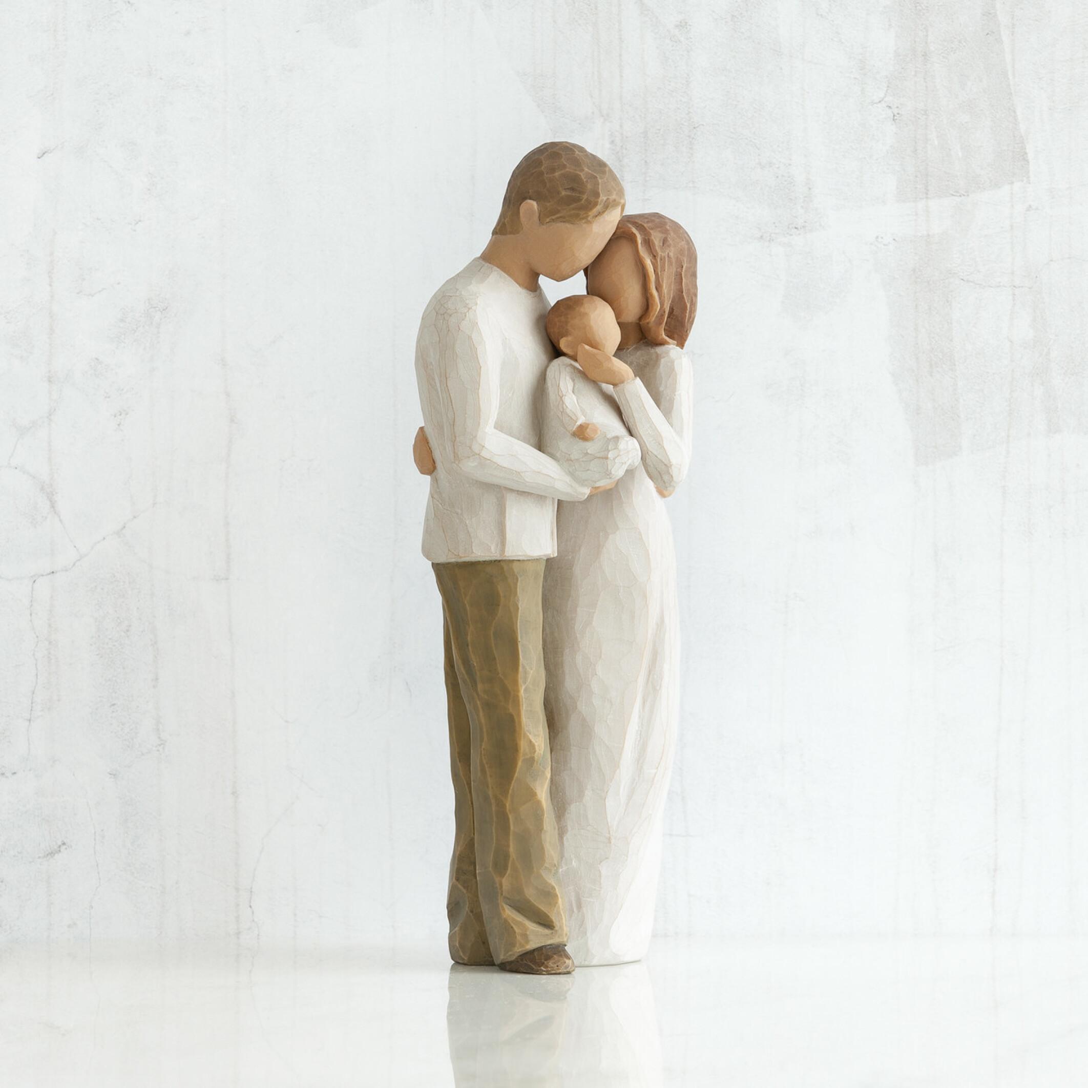 مجسمه ویلوتری Our Gift