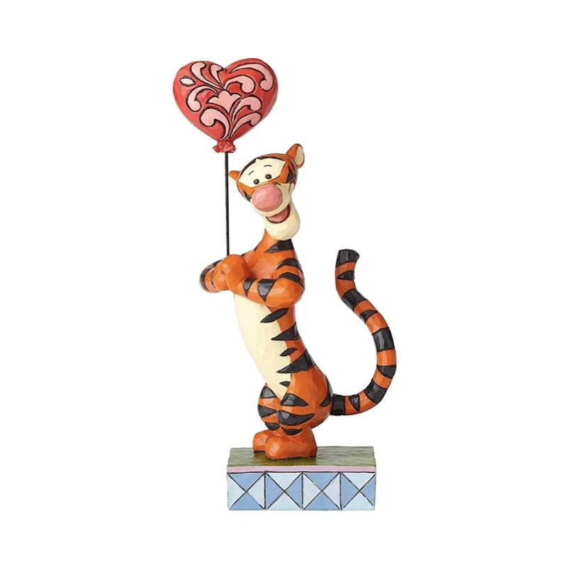 خرید فیگور تایگر Tigger Heartstrings Figurine