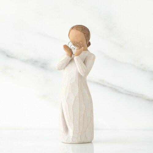 خرید مجسمه ویلوتری اورجینال Lots of Love