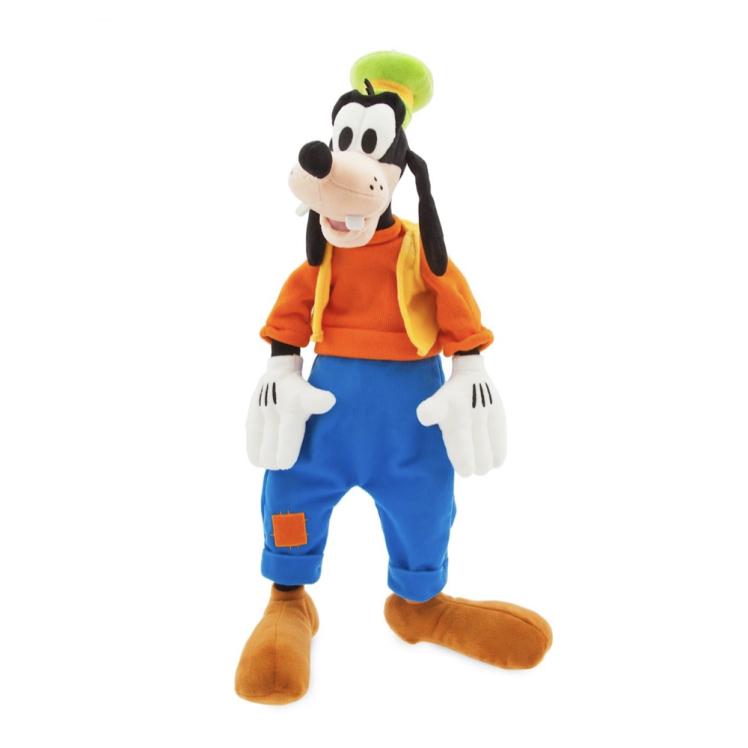 خرید عروسک اورجینال دیزنی، عروسک گوفی