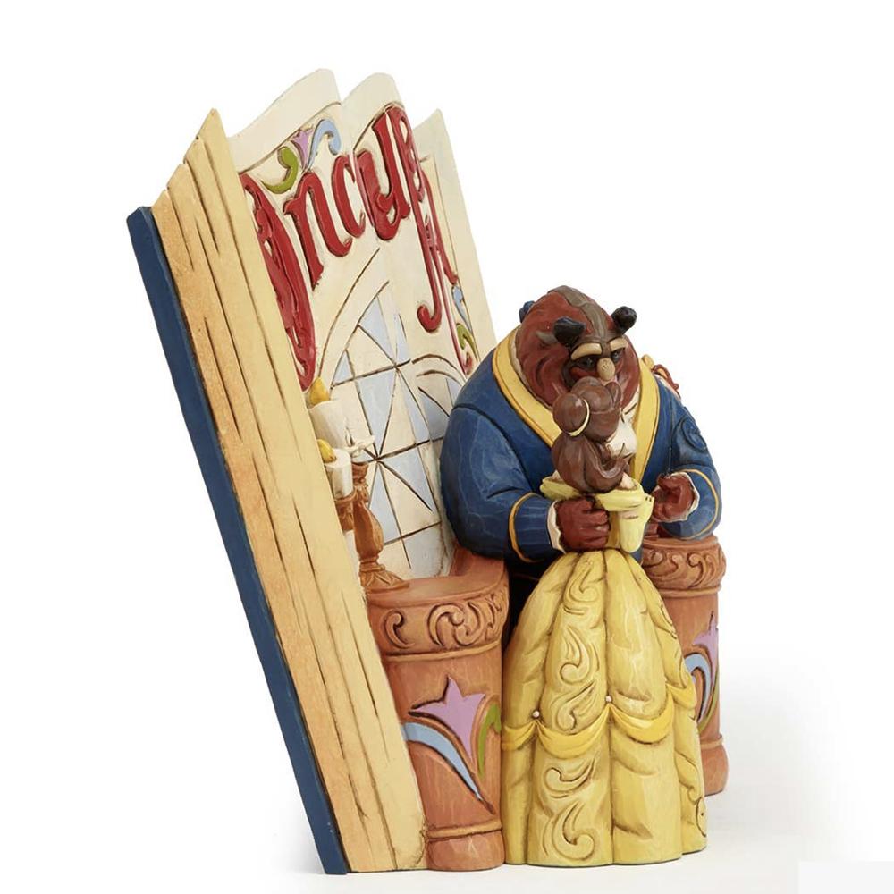 story book دیزنی جیم شور