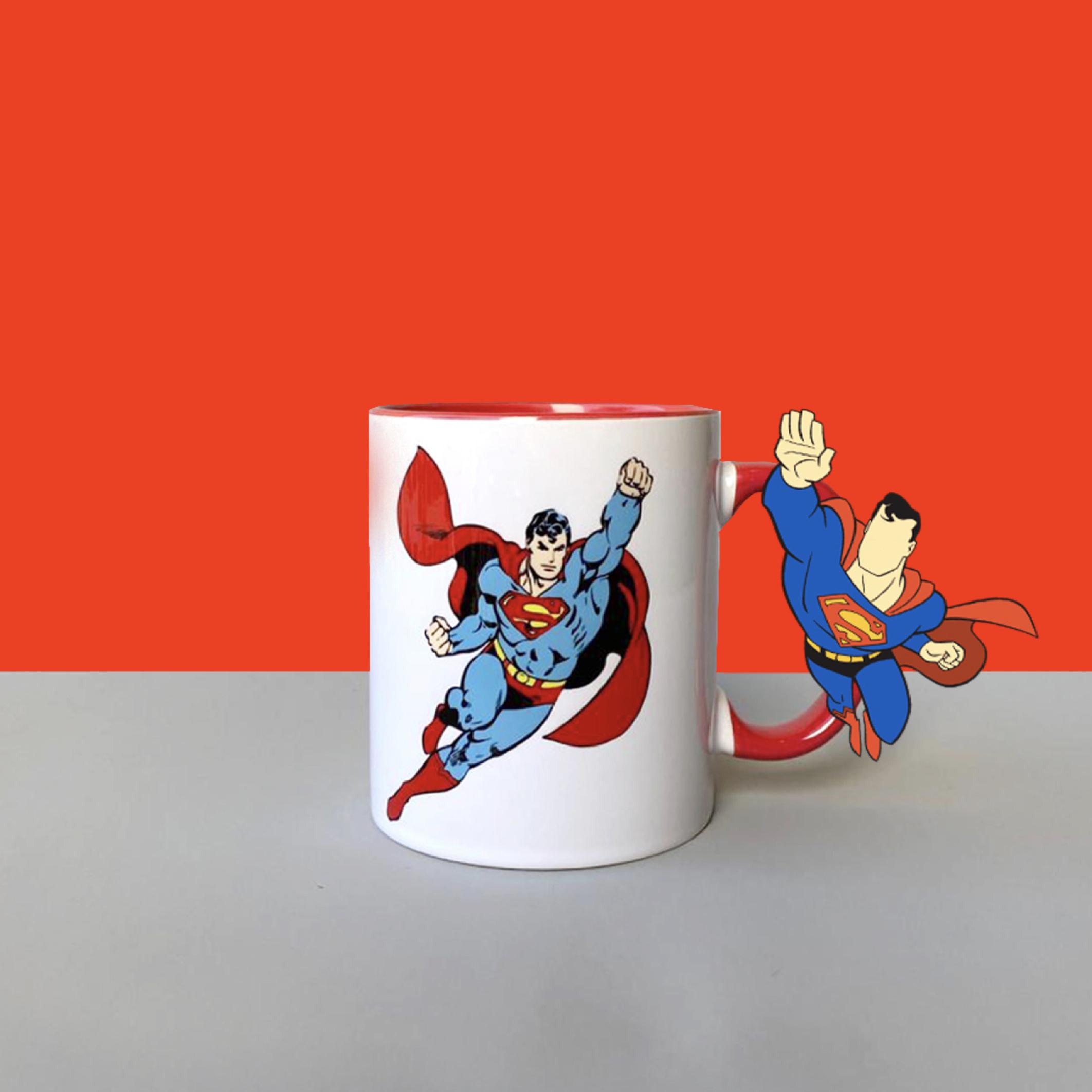 ماگ سوپرمن