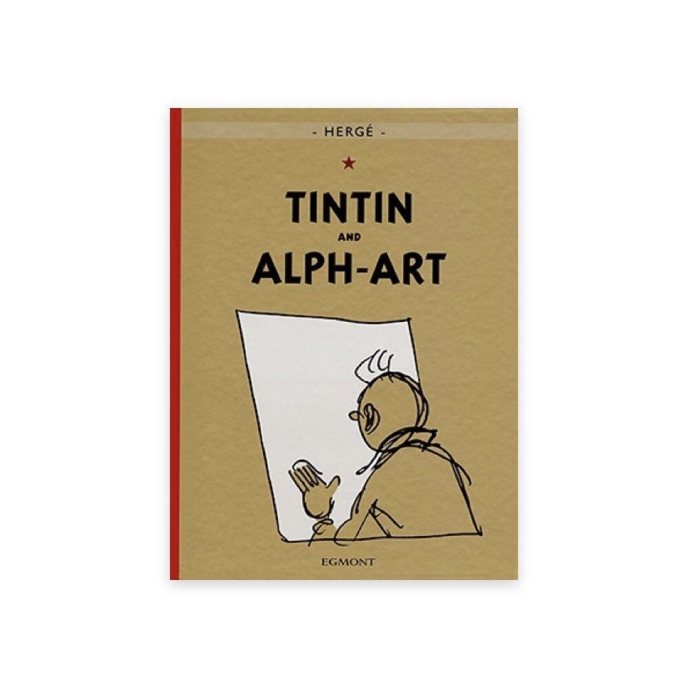خرید کتاب تن تن و هنر الفبا