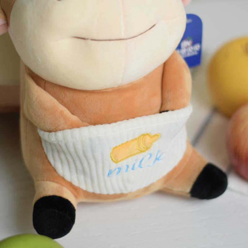 خرید عروسک پولیشی گاو کوجولو