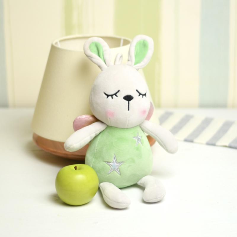 خرید عروسک خرگوش بال دار