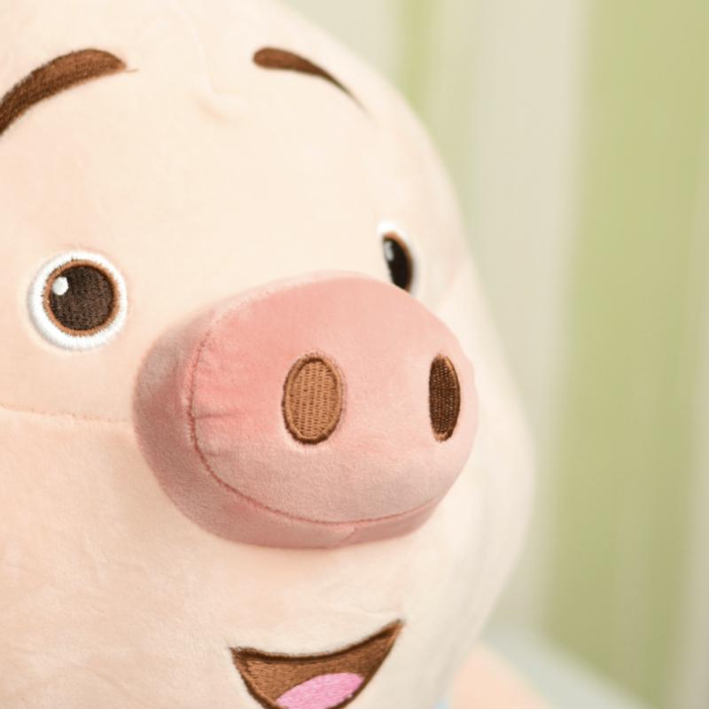 عروسک پولیشی خوک