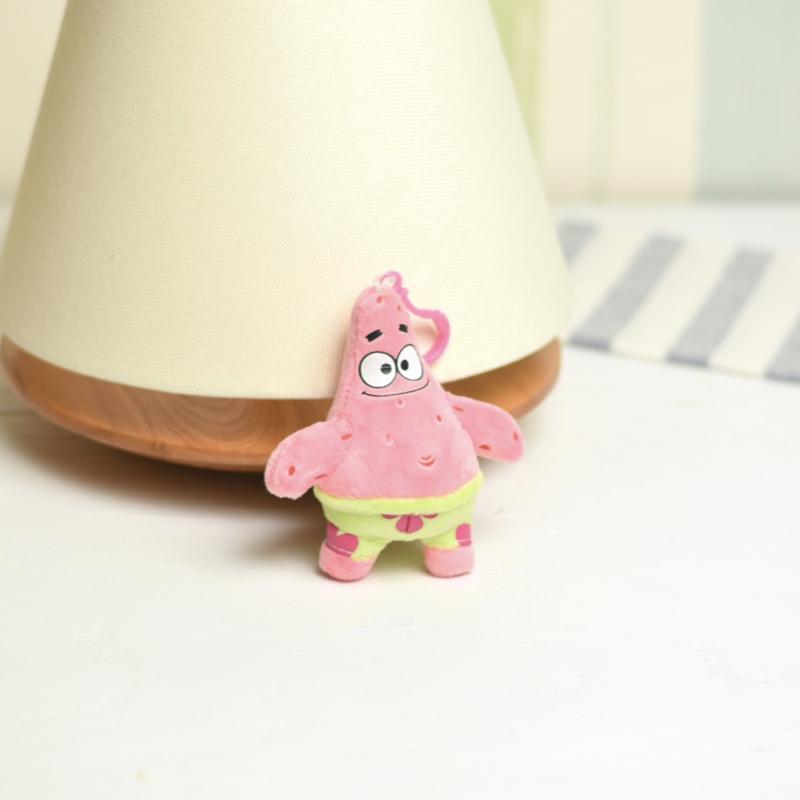 خرید عروسک آویز پاتریک