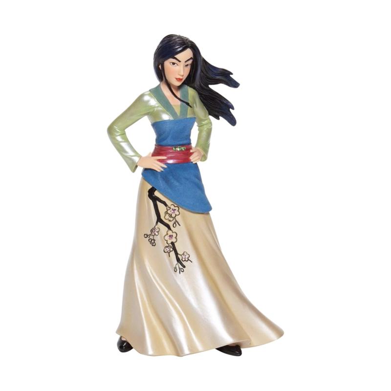 خرید فیگور مولان Mulan Couture de Force