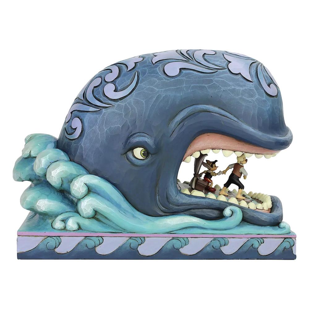 خرید مجسمه پینوکیو جیم شور