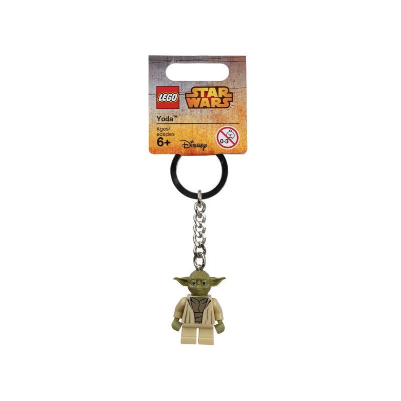 خرید جاکلیدی لگو یودا LEGO Star Wars