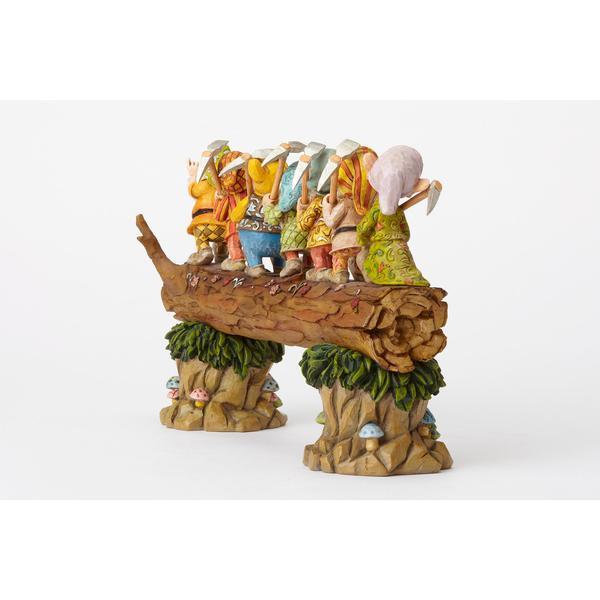 فیگور هفت کوتوله Seven Dwarfs