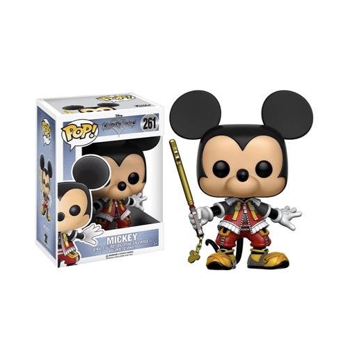 خرید فانکوپاپ دیزنی Kingdom Hearts Mickey 261