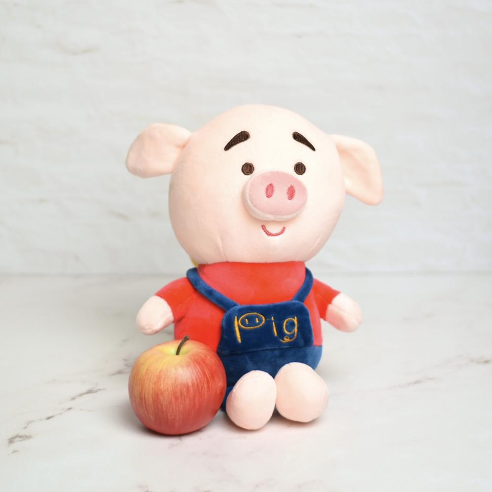 خرید عروسک خوک کوچولو