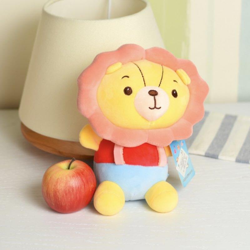 خرید عروسک بچه شیر