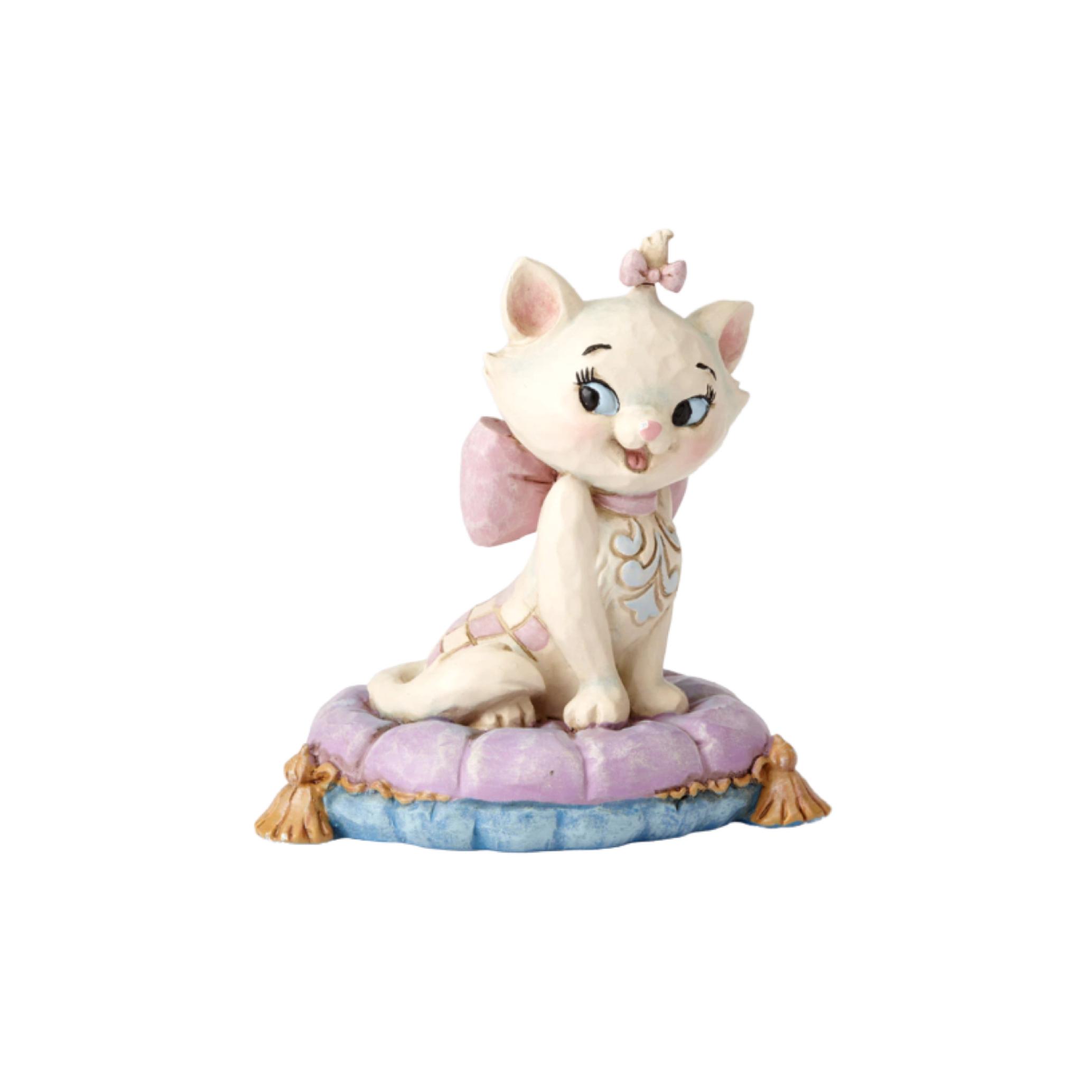 مجسمه اورجینال ماریا، گربه های اشرافی