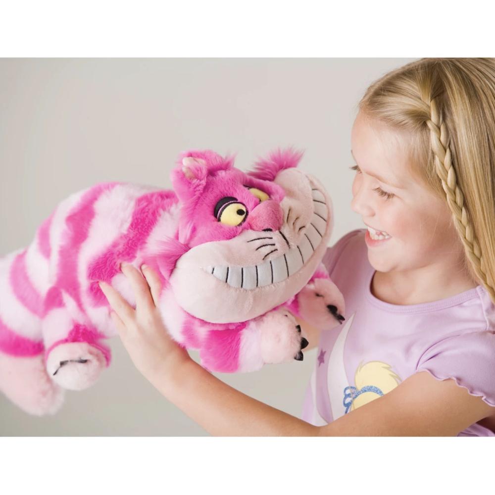 عروسک اورجینال گربه آلیس Cheshire Cat
