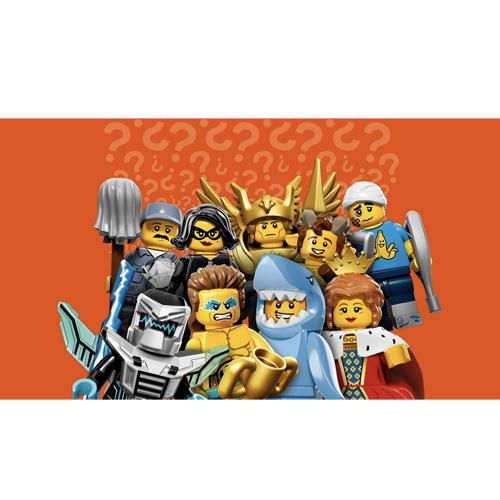 خرید lego minifigure series 15